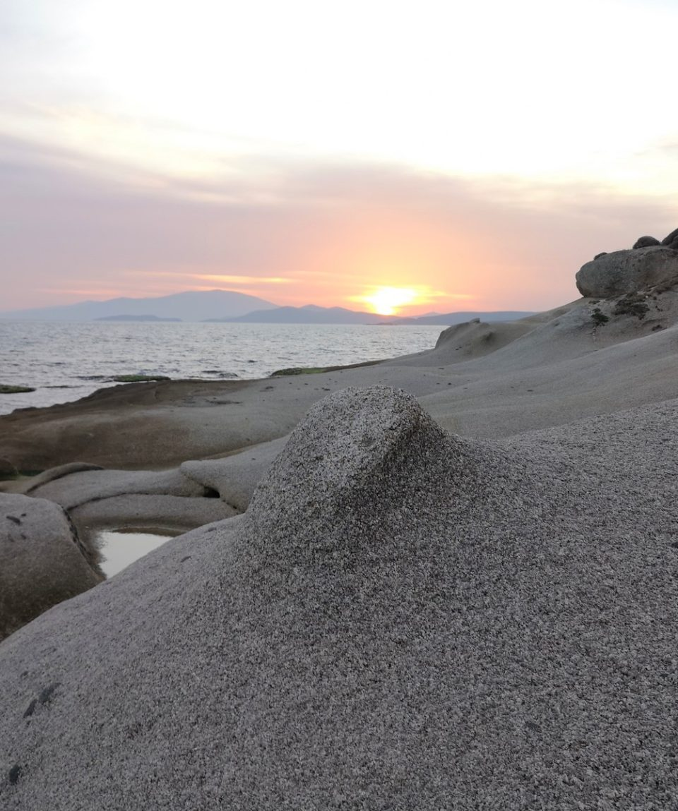 Поход по Турции: острова Мраморного моря