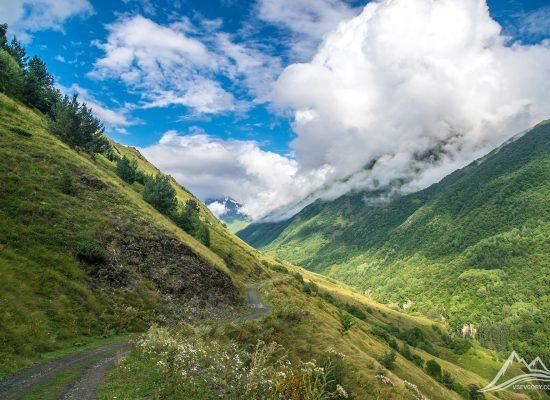 Georgia Svaneti