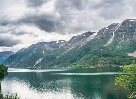 Norway Trolltunga