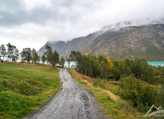 Norway Jotunheimen