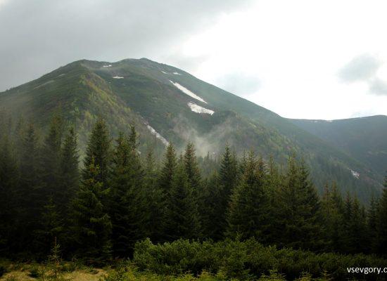 Gora Serednya