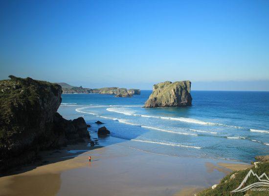 Spain Atlantic Ocean