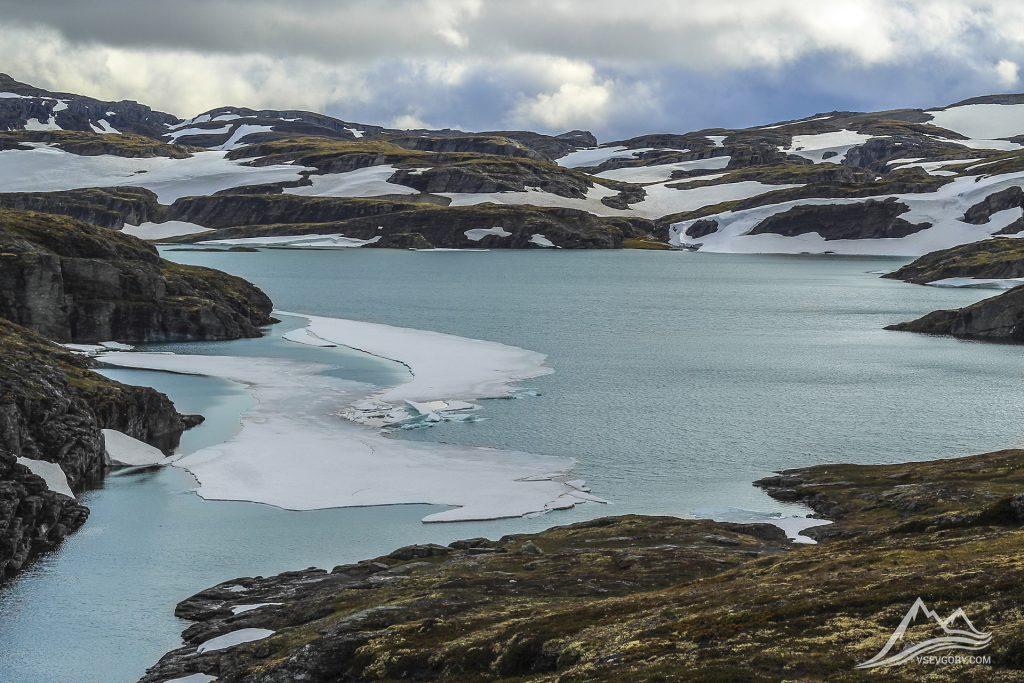 Походы в Норвегии